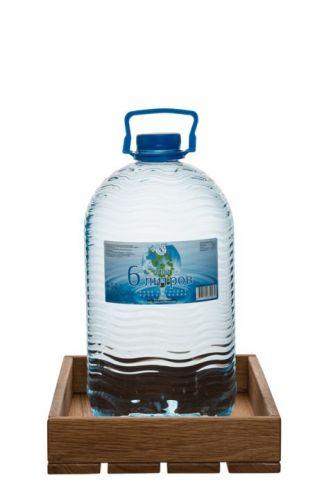 .Вода Чайная 6л