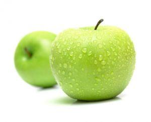 Яблоки отечественные